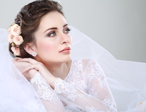 A Brides Guide to Glowing Skin on her Wedding Day!